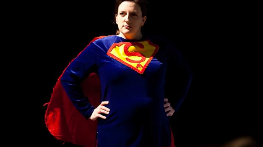 BetnelSuperwoman